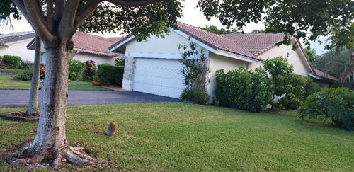 Photo of 2900 NW 95th Avenue SW, Coral Springs, FL 33065 (MLS # RX-10652986)