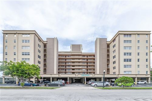Photo of 1811 Jefferson Street #501, Hollywood, FL 33020 (MLS # RX-10653986)