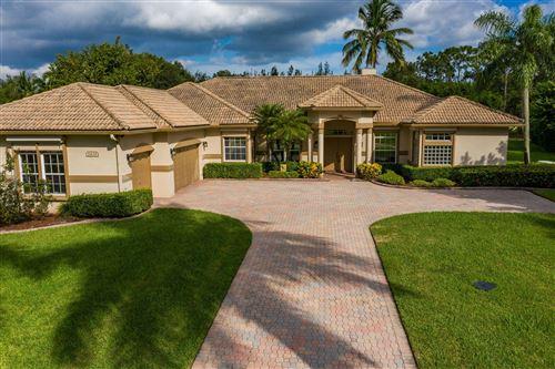 Photo of 11630 Stonehaven Way, Palm Beach Gardens, FL 33412 (MLS # RX-10664986)