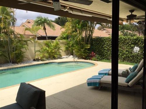 Photo of 158 Sandbar Drive, Jupiter, FL 33477 (MLS # RX-10752986)