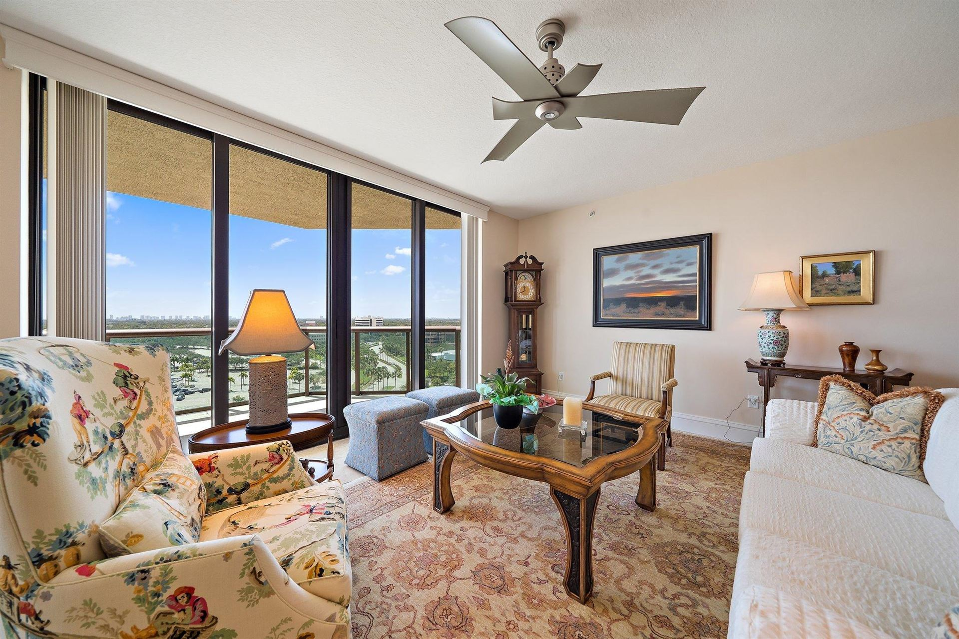 3610 Gardens Parkway #1203a, Palm Beach Gardens, FL 33410 - MLS#: RX-10712986