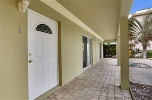 Tiny photo for 308 Northlake Drive #1, North Palm Beach, FL 33408 (MLS # RX-10502987)