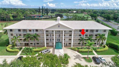 Photo of 6061 Balboa Circle #305, Boca Raton, FL 33433 (MLS # RX-10568987)