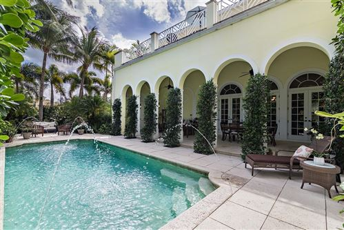 Photo of Listing MLS rx in 119 Alpine Road West Palm Beach FL 33405