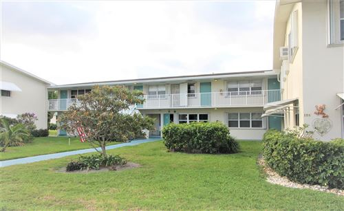 Photo of 480 Horizons W #204, Boynton Beach, FL 33435 (MLS # RX-10603987)