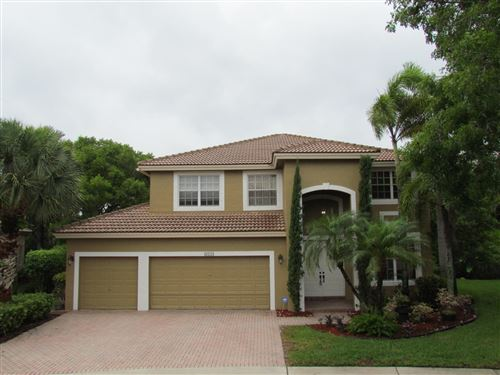 Photo of Listing MLS rx in 16750 Diamond Place Weston FL 33331