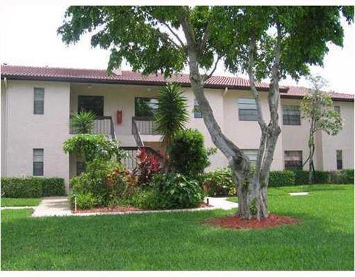 Photo of Listing MLS rx in 9285 Vista Del Lago #36 E Boca Raton FL 33428