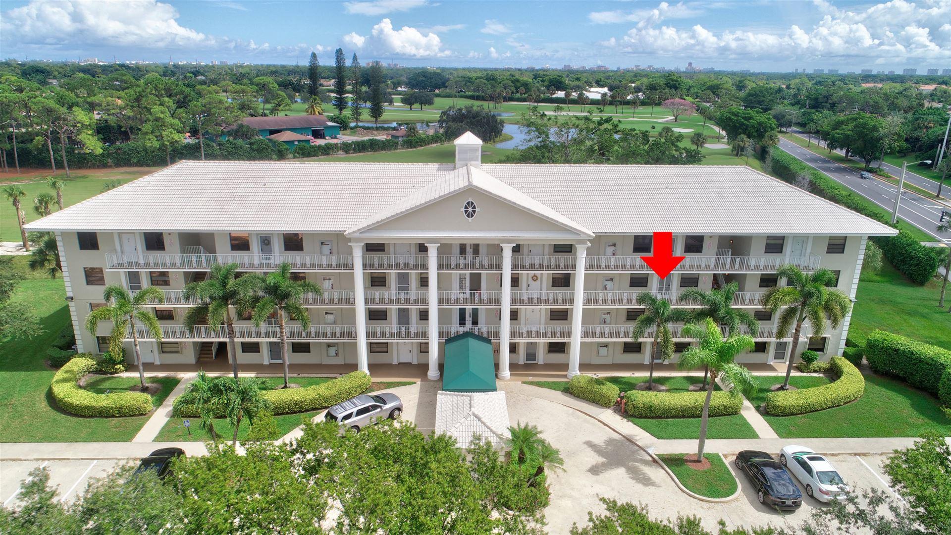 6061 Balboa Circle #305, Boca Raton, FL 33433 - #: RX-10568987