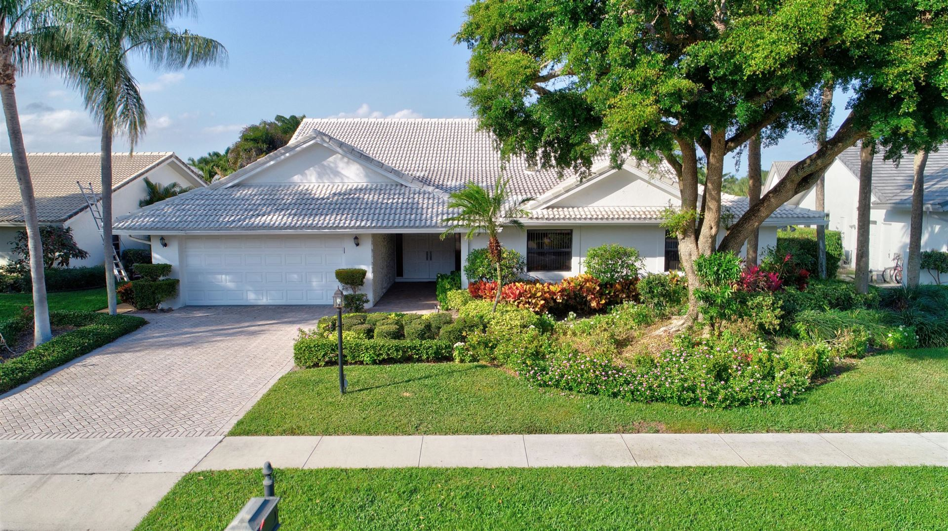 3707 Red Maple Circle, Delray Beach, FL 33445 - #: RX-10596987