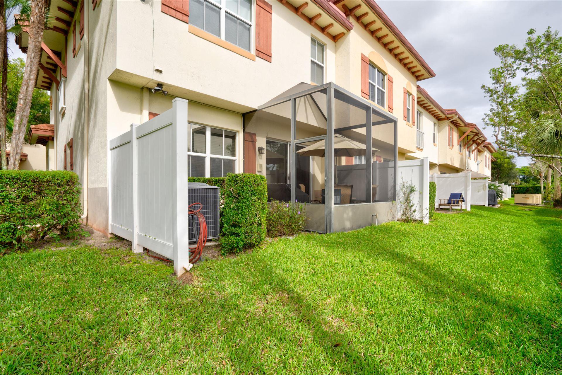 4734 S Prive Circle, Delray Beach, FL 33445 - #: RX-10674987