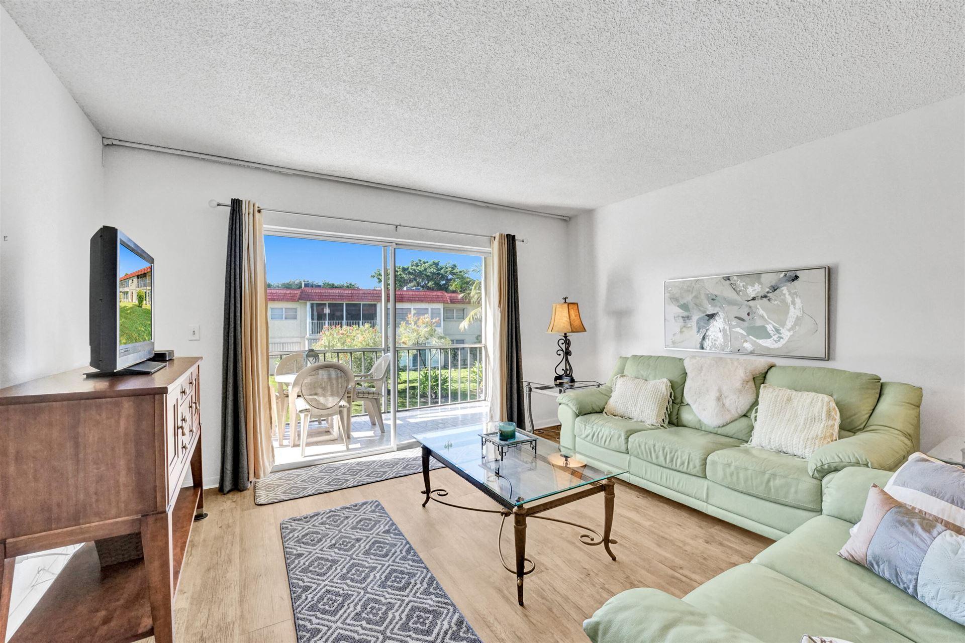 23 Abbey Lane #203, Delray Beach, FL 33446 - MLS#: RX-10706987