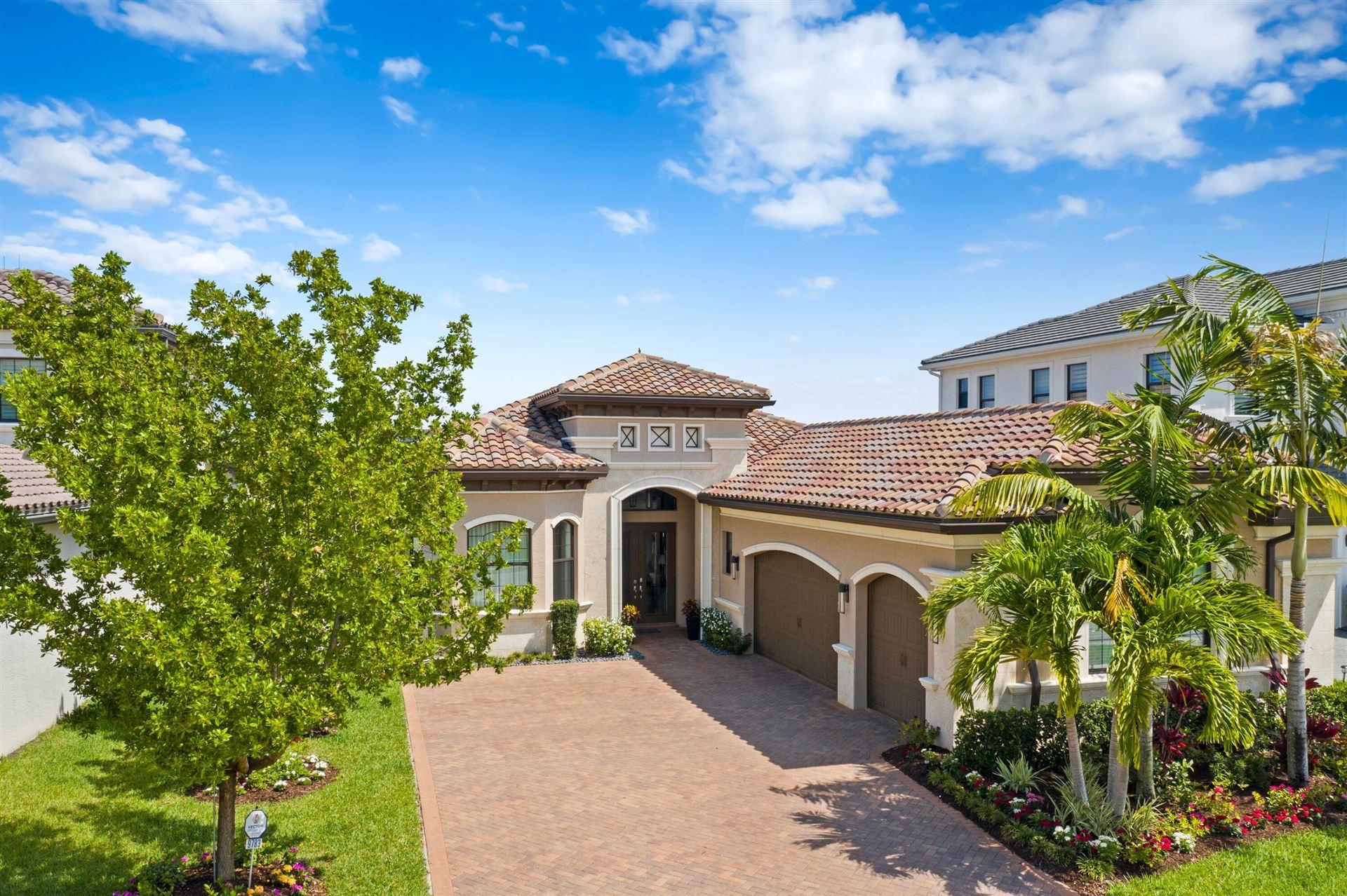 9783 Vitrail Lane, Delray Beach, FL 33446 - MLS#: RX-10709987