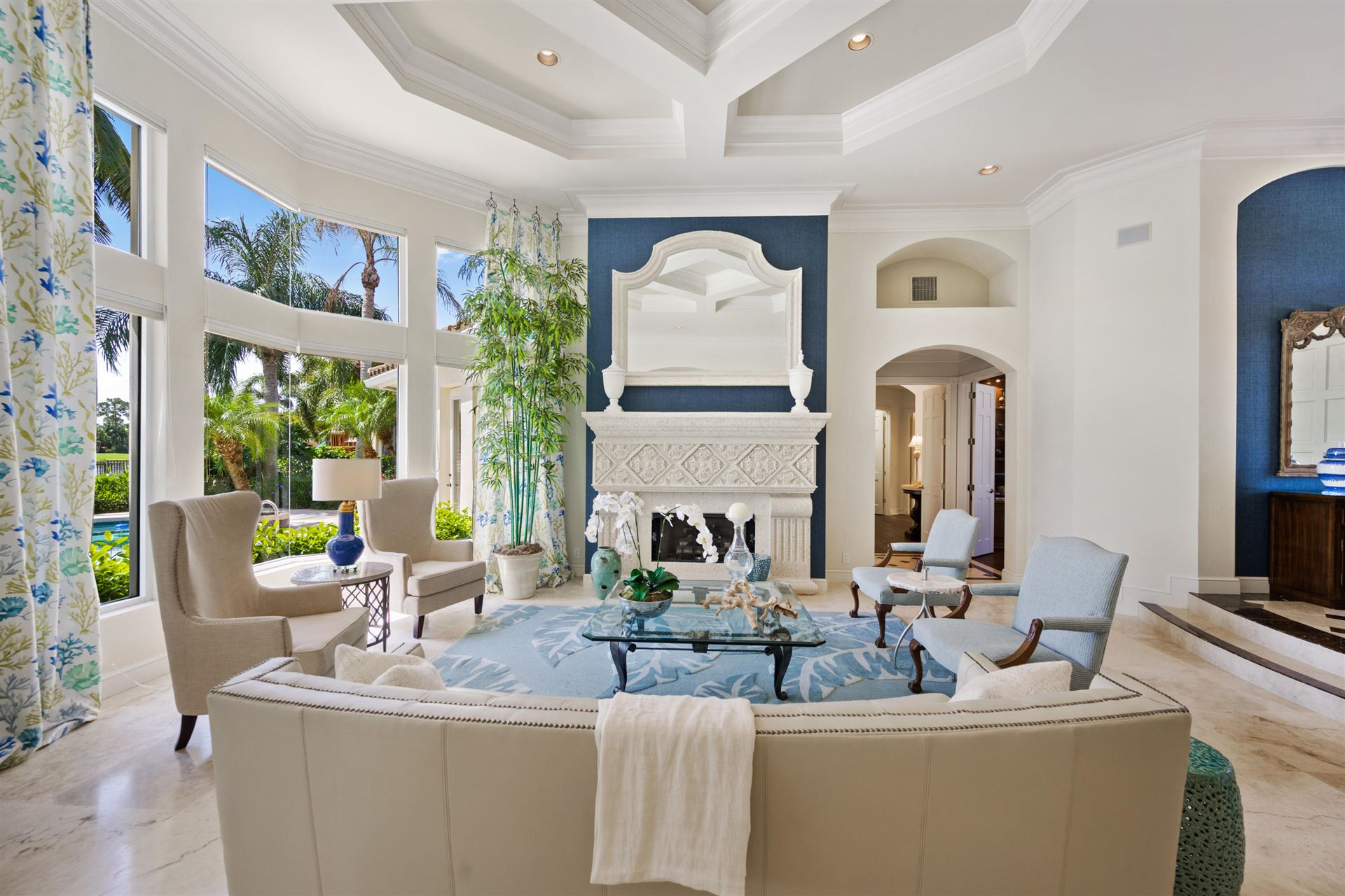 1704 Cypress Row Drive, West Palm Beach, FL 33411 - MLS#: RX-10715987