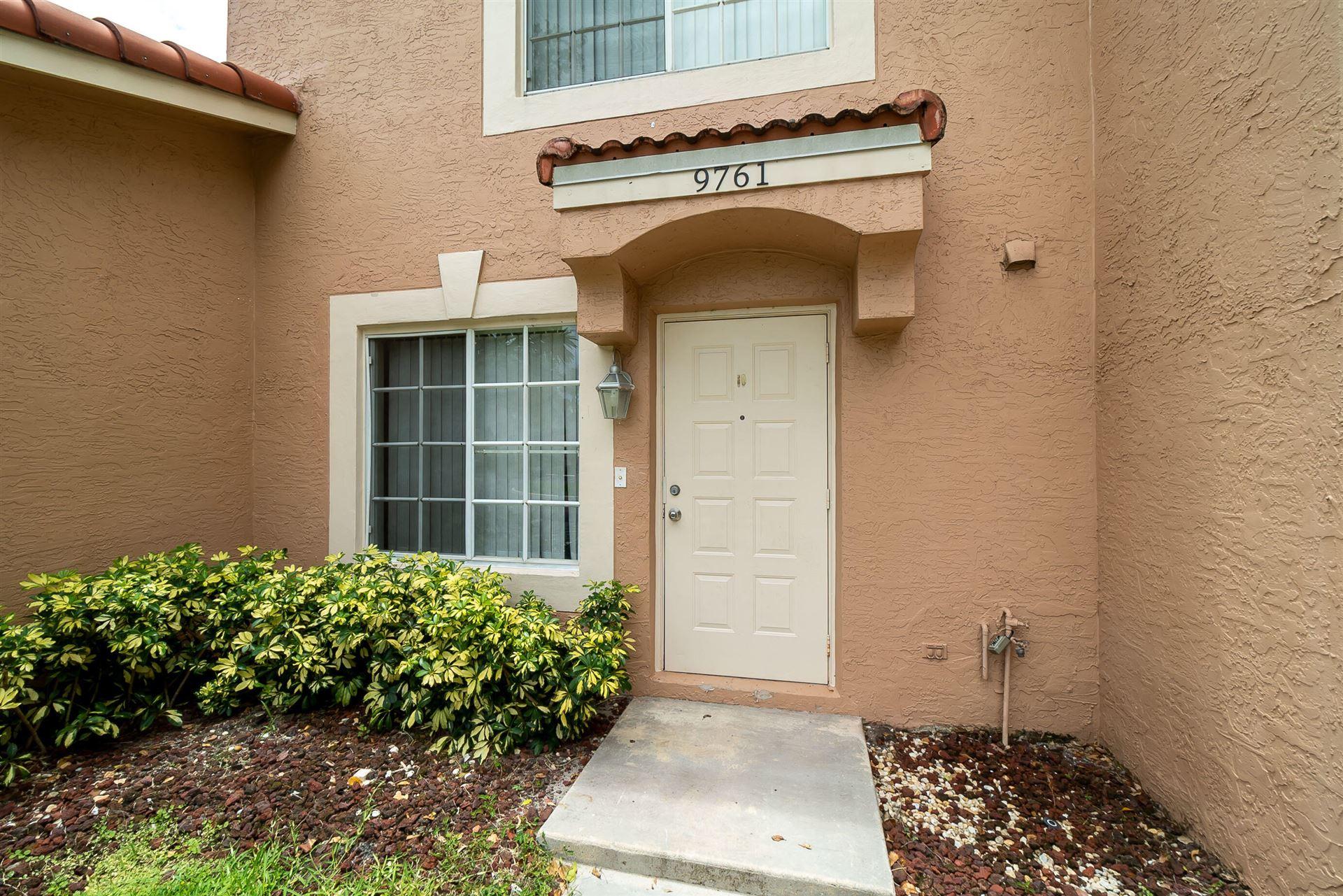 9761 Kamena Circle, Boynton Beach, FL 33436 - MLS#: RX-10730987