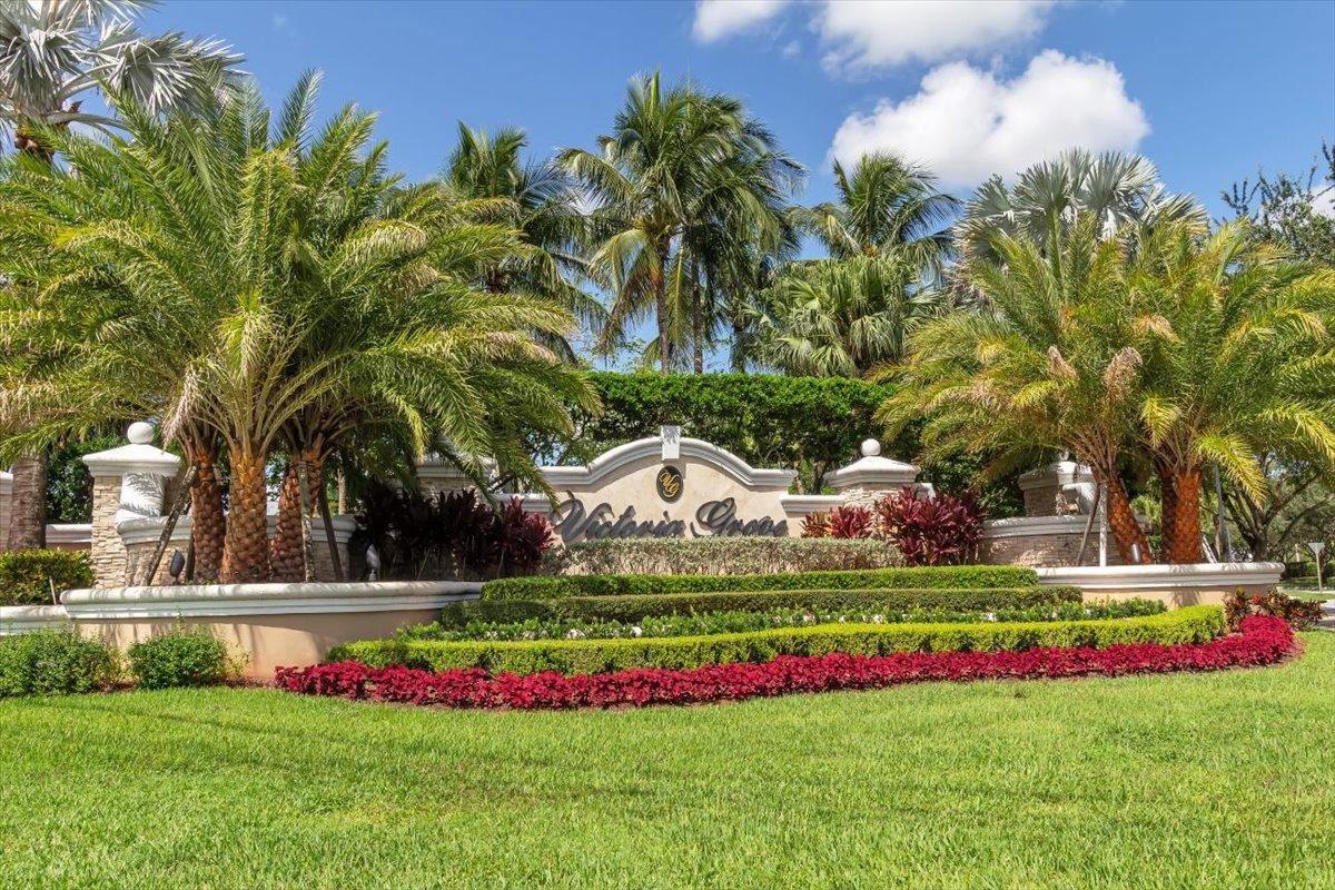 109 Hamilton Terrace, Royal Palm Beach, FL 33414 - MLS#: RX-10734987