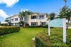 Photo of 990 Casuarina Road #3, Delray Beach, FL 33483 (MLS # RX-10532988)