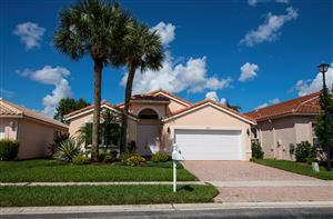 Photo of 5097 Bleu Lapis Drive, Boynton Beach, FL 33437 (MLS # RX-10570988)