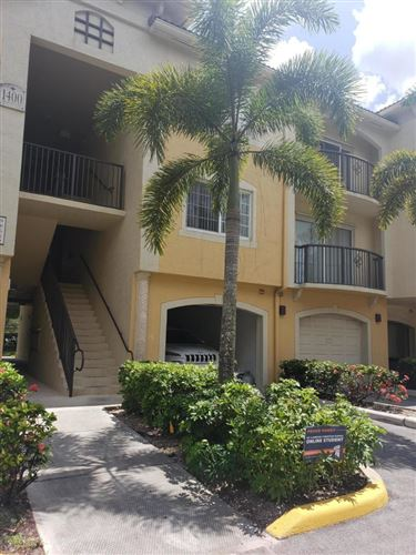 Photo of Listing MLS rx in 1400 Crestwood Court S #1402 Royal Palm Beach FL 33411