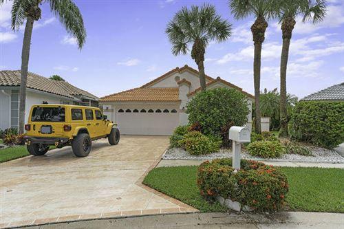 Photo of Listing MLS rx in 6141 Bay Isles Drive Boynton Beach FL 33437