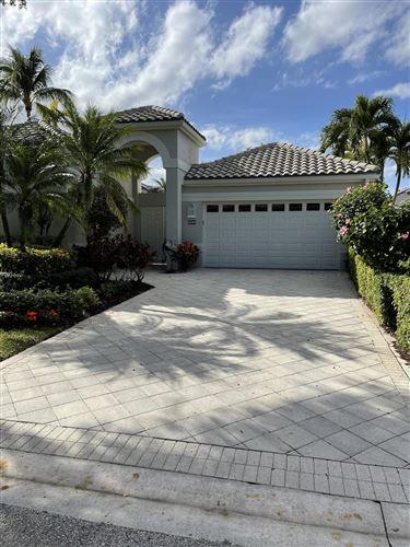 Photo of 3547 NW Clubside Circle, Boca Raton, FL 33496 (MLS # RX-10682988)