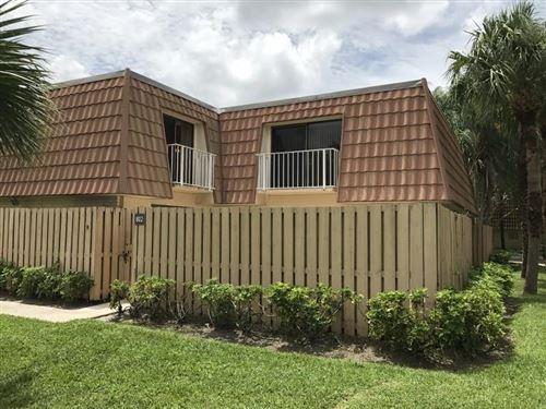 Photo of 802 Blue Ridge Circle, West Palm Beach, FL 33409 (MLS # RX-10706988)