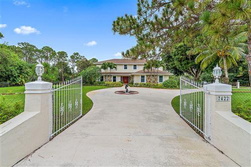 Photo of 7422 154th Court N, West Palm Beach, FL 33418 (MLS # RX-10725988)