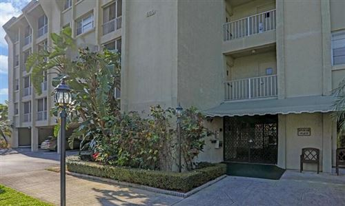 Photo of 505 Spencer 207 Drive #207, West Palm Beach, FL 33409 (MLS # RX-10753988)