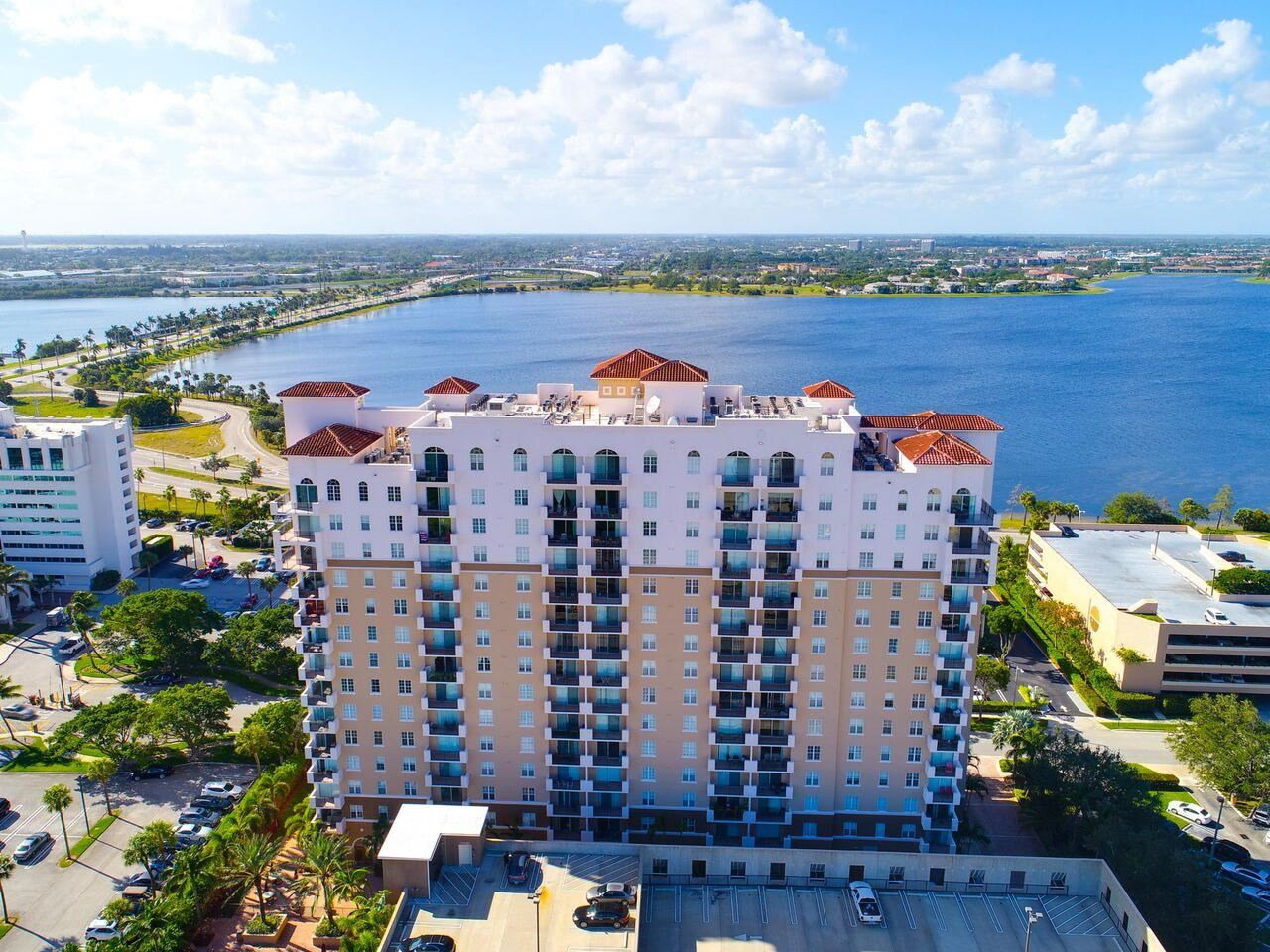 616 Clearwater Park Road #313, West Palm Beach, FL 33401 - #: RX-10586988