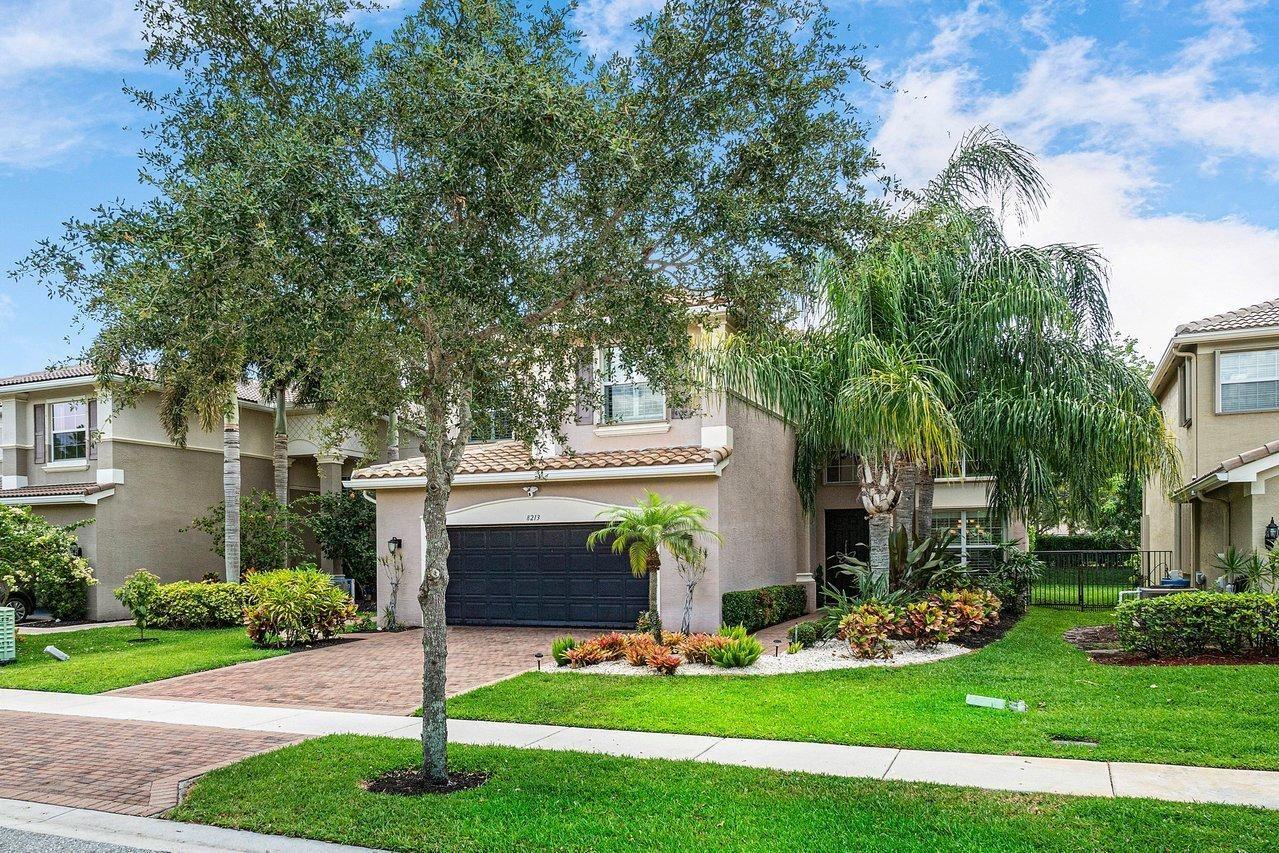 8213 Emerald Winds Circle, Boynton Beach, FL 33473 - MLS#: RX-10716988