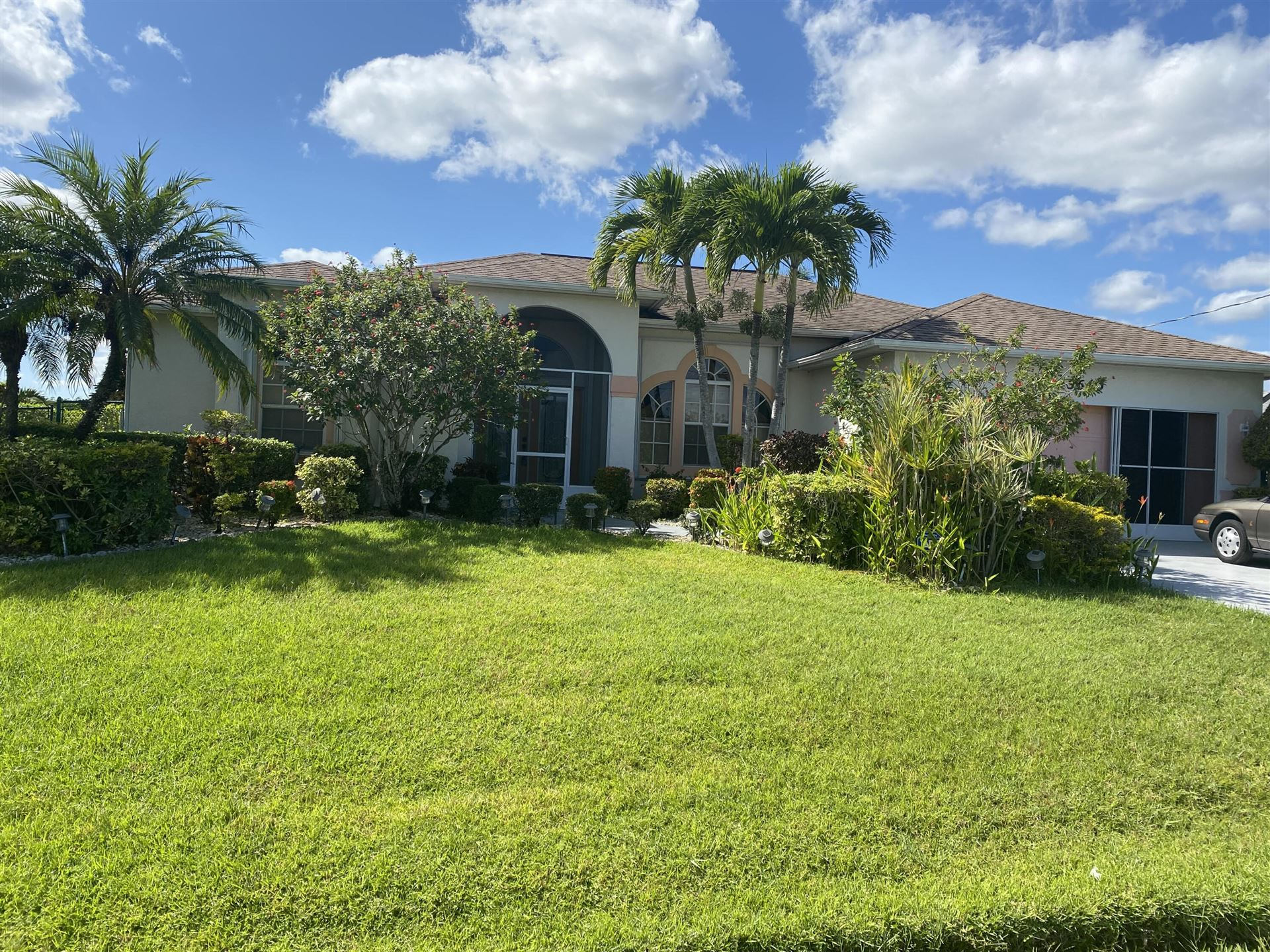 5640 NW Commodore Terrace NW, Port Saint Lucie, FL 34983 - MLS#: RX-10752988
