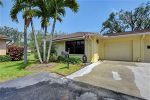 Photo of 9905 Pecan Tree Drive #A, Boynton Beach, FL 33436 (MLS # RX-10541989)