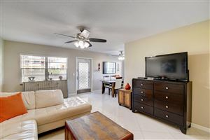Photo of 347 Brighton I #347  I, Boca Raton, FL 33434 (MLS # RX-10546989)