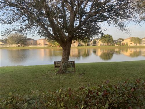 Photo of Listing MLS rx in 127 Canterbury Place Royal Palm Beach FL 33414