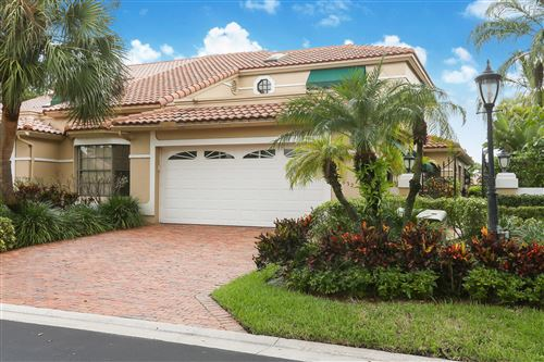 Photo of 22632 Caravelle Circle, Boca Raton, FL 33433 (MLS # RX-10628989)