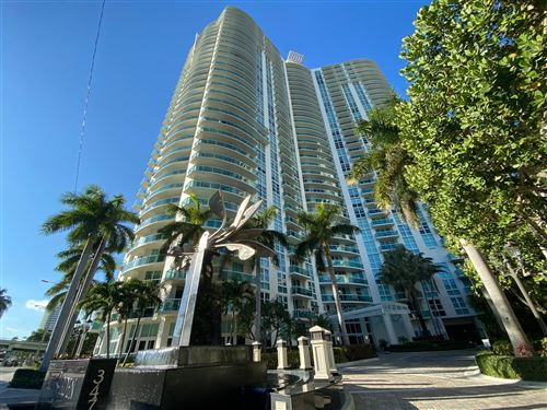 Photo of 347 N New River Drive E #2207, Fort Lauderdale, FL 33301 (MLS # RX-10685989)
