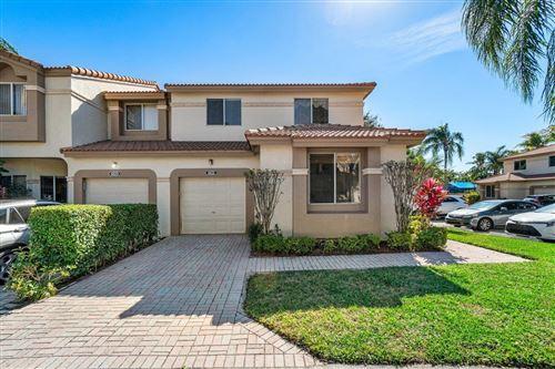 Photo of 6831 Via Regina, Boca Raton, FL 33433 (MLS # RX-10687989)