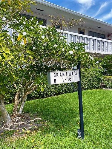 Photo of 10 Grantham D, Deerfield Beach, FL 33442 (MLS # RX-10704989)