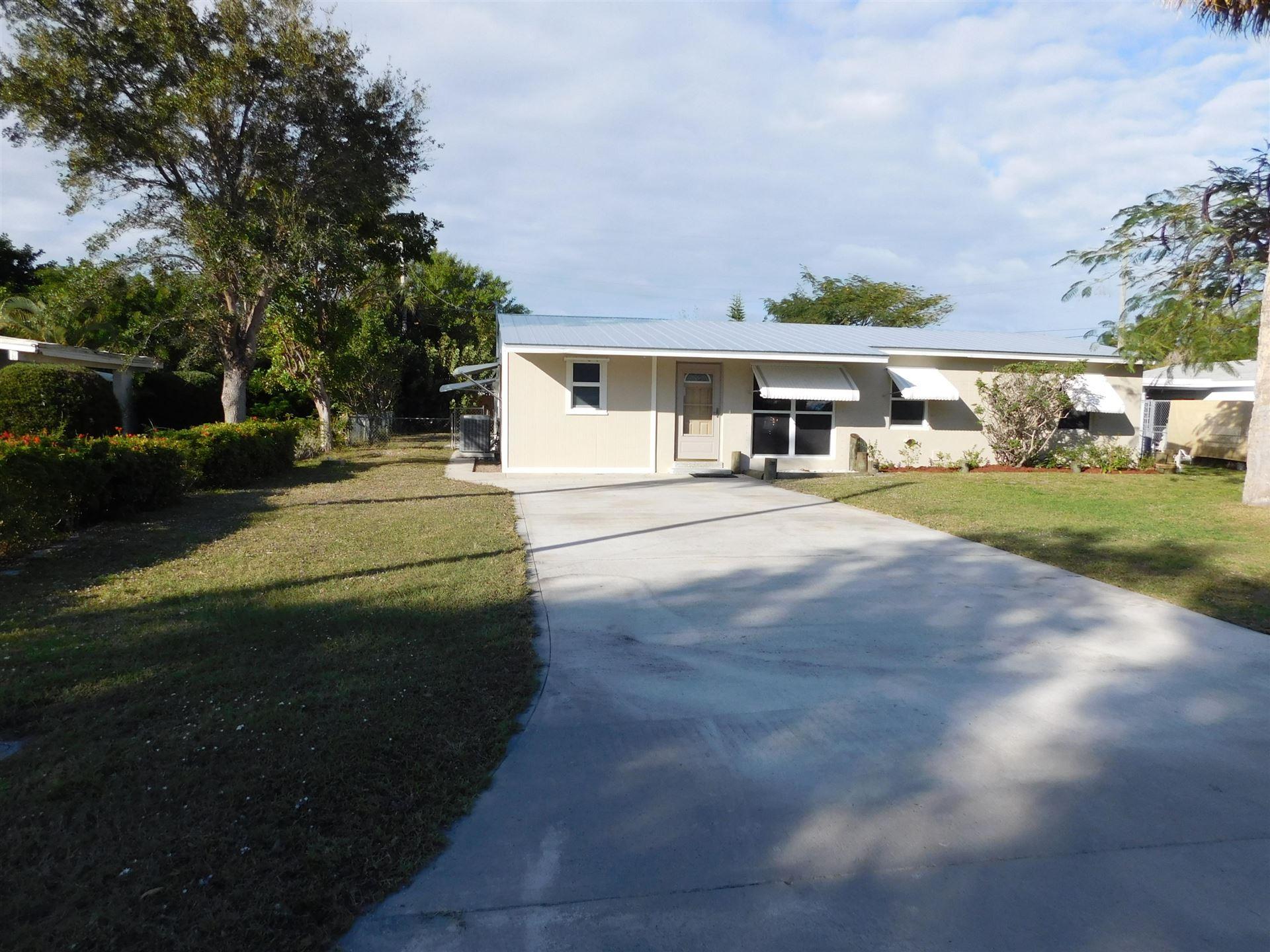 2635 NE Letitia Street, Jensen Beach, FL 34957 - #: RX-10595989