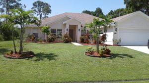 152 SW Pilsner Cir, Port Saint Lucie, FL 34953 - #: RX-10657989