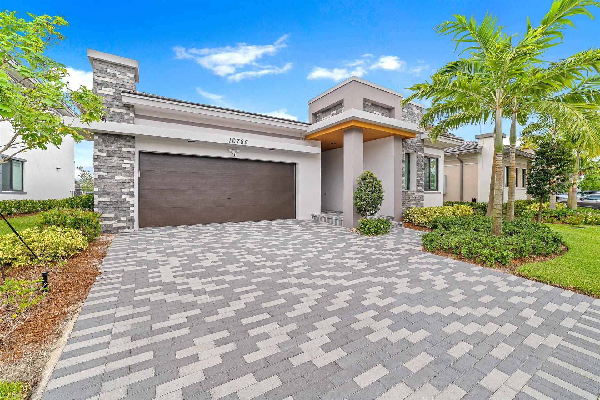 Photo of 10785 Pacifica Way, Parkland, FL 33076 (MLS # RX-10670989)