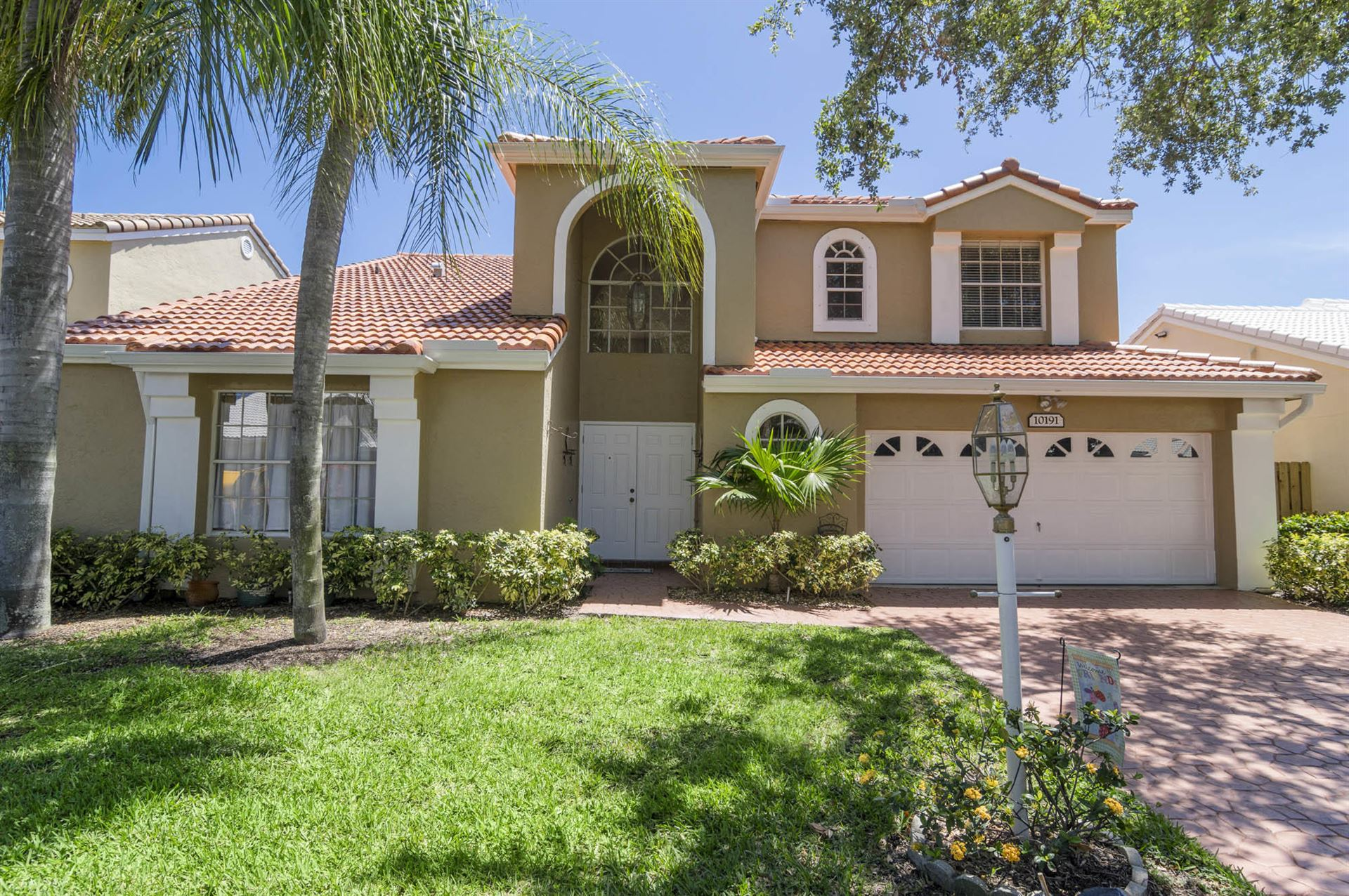 10191 Balsa Way, Palm Beach Gardens, FL 33410 - MLS#: RX-10714989