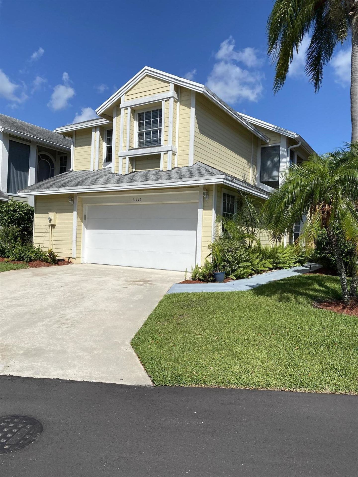 21443 Fairfield Lane, Boca Raton, FL 33486 - #: RX-10717989