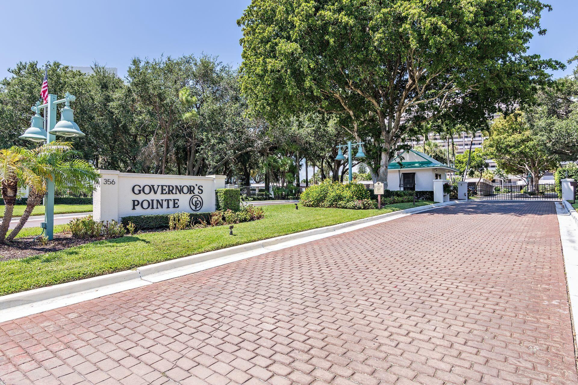 Photo of 356 Golfview Road #Ph-3, North Palm Beach, FL 33408 (MLS # RX-10723989)