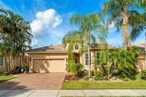 Photo of 7229 Veneto Drive, Boynton Beach, FL 33437 (MLS # RX-10577990)