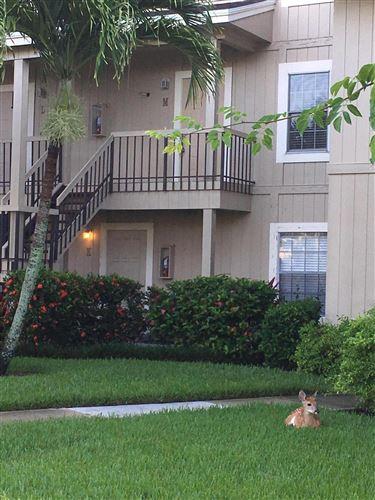Photo of 9169 SE Riverfront Terrace #Forsgate M, Jupiter, FL 33469 (MLS # RX-10634990)