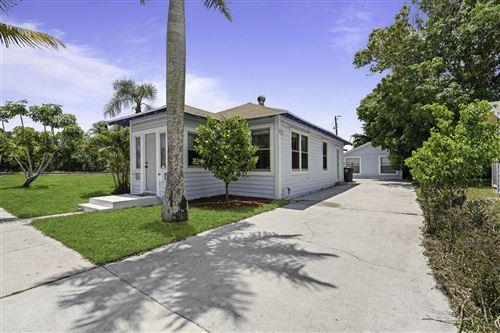 Photo of Listing MLS rx in 510 El Vedado West Palm Beach FL 33405