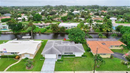 Foto de inmueble con direccion 2286 Edgewater Drive Lake Clarke Shores FL 33406 con MLS RX-10660990