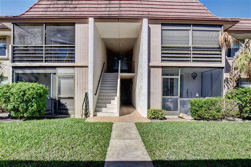 Photo of 1050 NW 13th 277d Street #277d, Boca Raton, FL 33486 (MLS # RX-10693990)