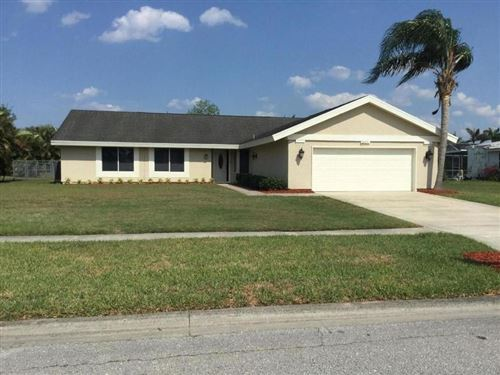 Photo of 2425 SE Drayton Road, Port Saint Lucie, FL 34952 (MLS # RX-10708990)