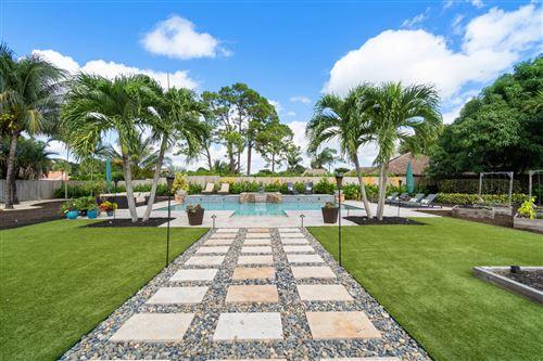 Photo of 5208 Foxpointe Circle, Delray Beach, FL 33445 (MLS # RX-10754990)